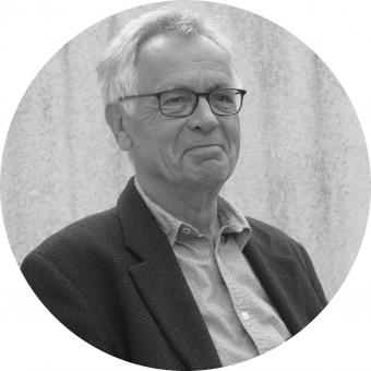 Dr. Günter Gebauer